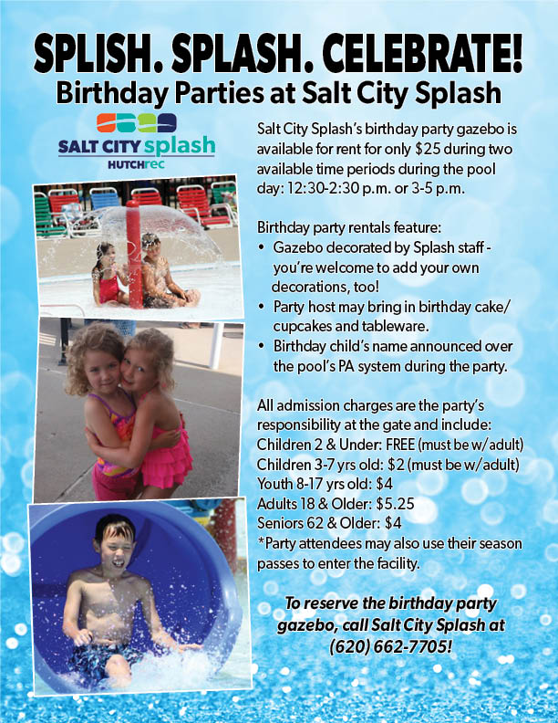 salt city splash hutch rec